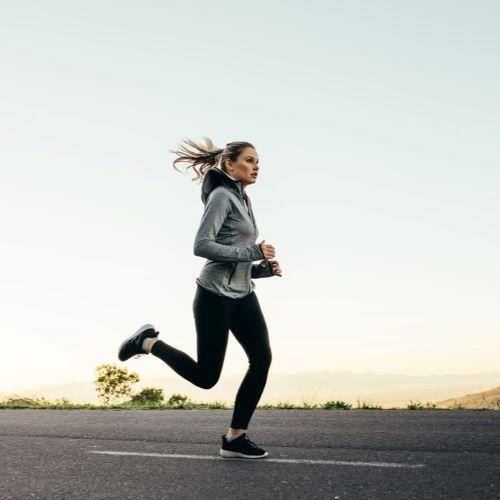 Τρέξιμο, τζόκινγκ και περπάτ...