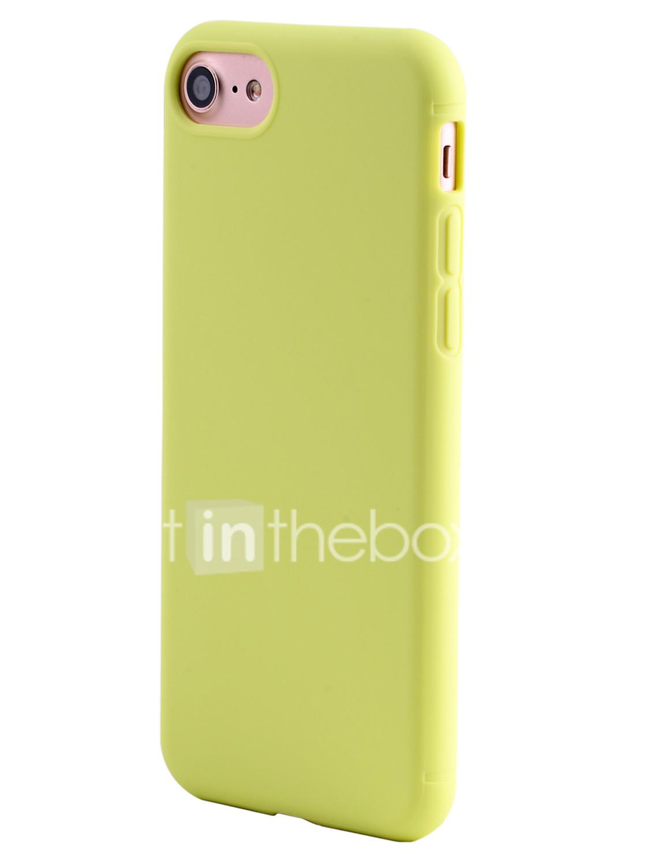Cover morbida per iPhone 6 Plus serie