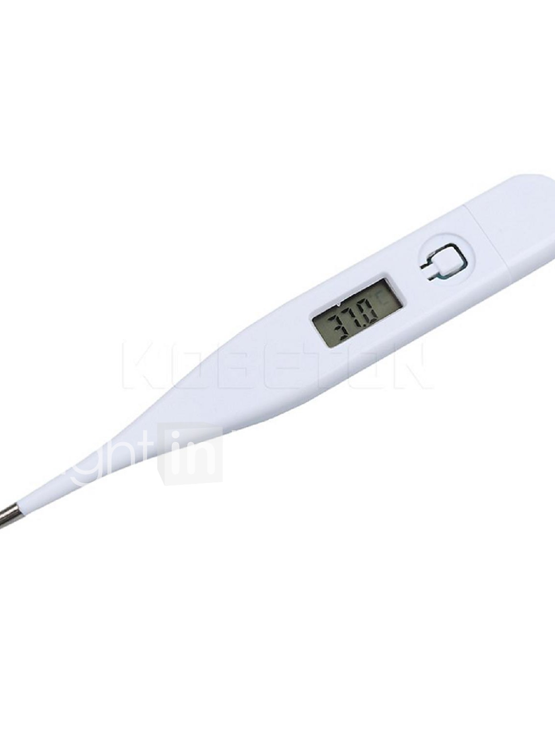 Mouth thermometer Baby Child Adult Body Digital LCD Heating Thermometer Multifunction Temperature Measurement Thermometer
