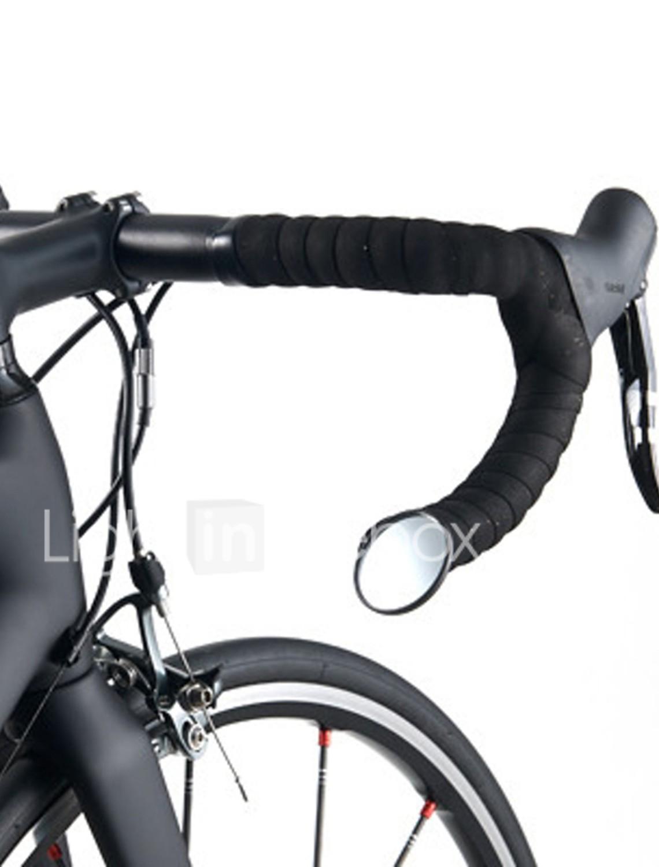 ROCKBROS Bicycle Mirror Bike 360 ° Adjustable HD Rearview Bike Handlebar Mirror