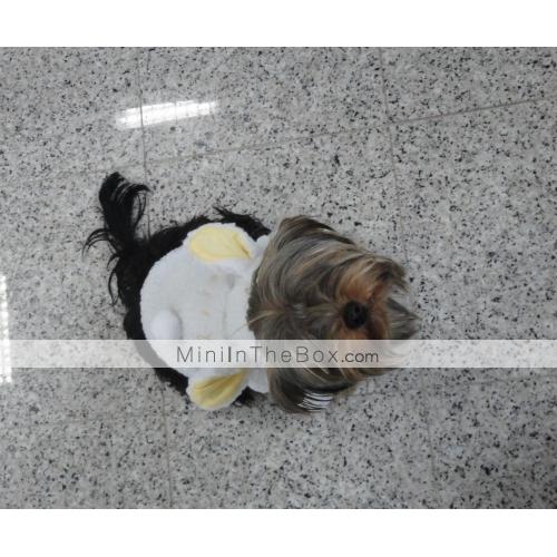 chien pulls capuche v tements pour chien solide costume pour les animaux domestiques avis. Black Bedroom Furniture Sets. Home Design Ideas