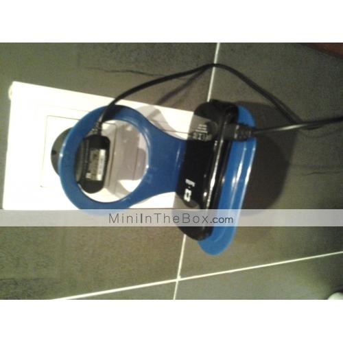 Hensel relámpago cabeza cable 7 m para los generadores con 20-pol Lang casquillos by digital F
