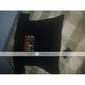 Tee-shirts LED Lampes LED activées par le son Tissu Elégant 2 Piles AAA