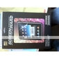 LCD Screen Protector + Cleaning Cloth for iPad