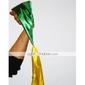 마법은 4 색 스카프를 조립