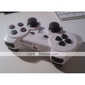 Wireless Controller for PS3 (White) Portable Video Game Accessories