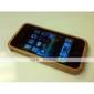 bambou étui de protection pour iphone4