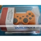 Wireless Controller for PS3 (Blue) Video Game Accessories Portable