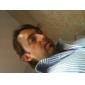 Etui Antichocs pour iPhone 4 - Blanc
