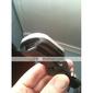 voiture lecteur mp3 avec transmetteur fm de gamme complète et télécommande IR (carte SD non incluse)