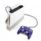 cable choque turbo de juego para GameCube y Wii NGC / Wii u (blanco)