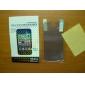 Защитная пленка с ветошью для iPhone 4