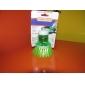 Kitchen Cleaning Automatic Detergent Dispenser Dish Pot Washing Brush (Random Color)
