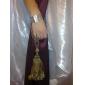 Women's Watch Czechic Diamond Dial Silver Bracelet Strap Watch Cool Watches Unique Watches Fashion Watch