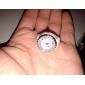 Elegant Round Case Ring Watch Cool Watch Unique Watch