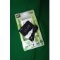 모든 기능-1 미니 USB 2.0 카드 리더기 (블랙)