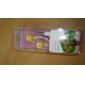 Billiards In-Ear Stereo Earphone for MP3/MP4 (Yellow)