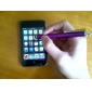 Stylus Voor iPad, iPhone, iPod (Paars)