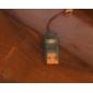 мини USB 2,0 тс кард-ридер (синий)