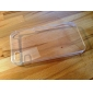 Crystal Hard Case for iPhone 4 / 4S