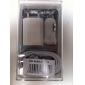 Adaptadores de Carregamento USB/AC/Automotivo para iPhone/iPod