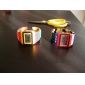 Mulheres Relógio de Moda Relógio Madeira Relogio digital Digital Alarme Calendário Cronógrafo LCD Plastic Banda Doce Legal Cores Múltiplas