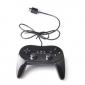 2-i-1 MotionPlus fjernkontroll og nunchuk + etui til Wii/Wii U (bl?)