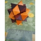 Кубик рубик Спидкуб Чужой Кубики-головоломки профессиональный уровень Скорость Дерево Новый год День детей Подарок
