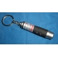 3-in-1 Red Laser + White Light + UV Light LED Flashlight Keychain (3*LR44 Color Assorted)