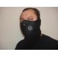 Bicicleta/Ciclismo Máscara de protección contra la polución Mantiene abrigado / Diseño Anatómico / A prueba de polvo / Protector