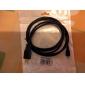 микро-HDMI v1.3 HDMI v1.3 для м / м кабелем (2 м)