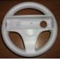 Volante de Corridas para Wii/Wii U (Branco)