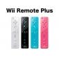 Mando MotionPlus y Nunchuk 2 en 1 para Wii/Wii U + Funda (Blanco)