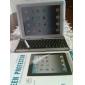Housse en silicone élégant protectice pour l'ipad 3 et l'ipad 4 (couleurs assorties)