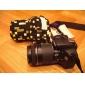 XCASE saco de proteção para câmeras SLR (padrão de grade)