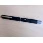 5Mw Green Laser Pointer Pen Copper 1.5V 532Nm Pen Shaped For Presentations Amateur Astronomers