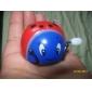 Mini Toy navio ladybug clockwork aleatória