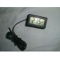 Цифровой термометр с ЖК дисплеем