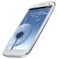 Etui de Première Qualité en Cuir avec Aimant pour Samsung i9100 - Noir