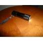 9-6 Mini LED-taskulamppu, alumiini
