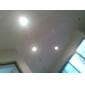 GU5.3(MR16) Focos LED MR16 4 LED de Alta Potencia 270 lm Blanco Cálido K DC 12 V