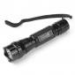 LED Flashlights / Torch Handheld Flashlights/Torch LED 1000 lm 5 Mode Cree XM-L T6 Waterproof for Camping/Hiking/Caving Batteries not