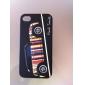 Case Super Fina para iPhone - Automotivo (Padrão 4)