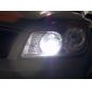 Ampoule LED Blanc Chaud (3.4-3.8V) avec Plateau en Aluminium, 3200-3500k 3W 180-200LM