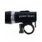 WJ101 LED Bicycle Flashlight