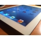 Full Body Screen Protector for iPad 2/3/4 (Front & Back)