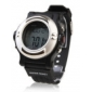 Waterproof Pulse Heart Rate Monitor Calories Counter Automatic Watch with Alarm Cool Watch Unique Watch
