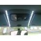 Luz llevada luz blanca de la tira de 5m 20w 300x3528 smd (12v) de alta calidad