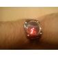 Relógio Unissexo LED Digital (Preto)
