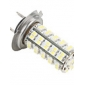 H7 68-SMD LED 5w 화이트 자동차 전조등 전구 12V